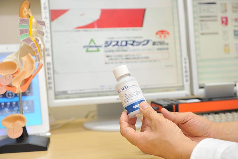 非クラジミア非淋病尿道炎